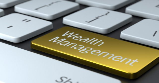 Personal Wealth Management Software USA UK 2021
